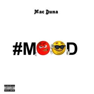 Mac Duna的專輯#mood (Explicit)