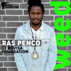 Album Weed from Ras Penco