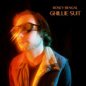 Album Ghillie Suit from Rosey Bengal