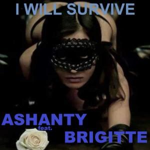 I WILL SURVIVE (Ashanty Sax) dari Ashanty