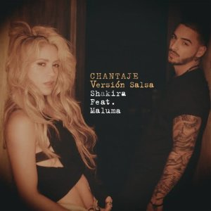 Listen to Chantaje (Versión Salsa) song with lyrics from Shakira