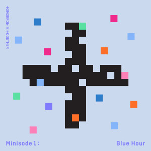 Album minisode1 : Blue Hour from 투모로우바이투게더