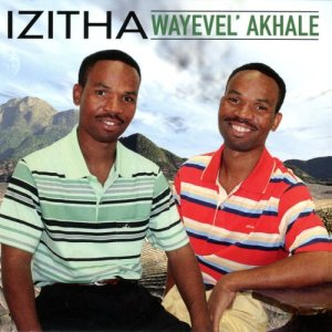 Album Wayevel' Akhale from Izitha