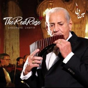 Album The Red Rose from Gheorghe Zamfir