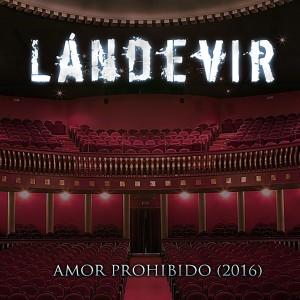 Lándevir的專輯Amor Prohibido
