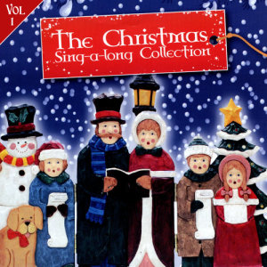 Album The Christmas Sing-A-Long Collection Volume 1 from Studio 99