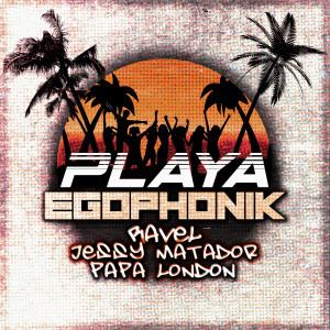 Album Playa from ravel