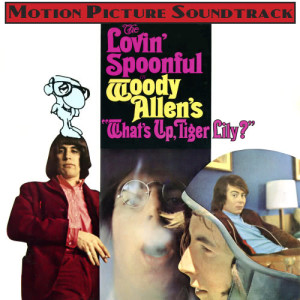 Album What's Up, Tiger Lily from The Lovin' Spoonful