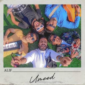 Album Umeed from ALIF