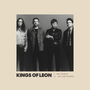 Album The Bandit / 100,000 People from Kings of Leon