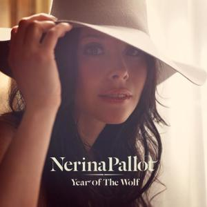 Year Of The Wolf 2011 Nerina Pallot