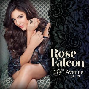 19th Avenue the EP 2012 Rose Falcon