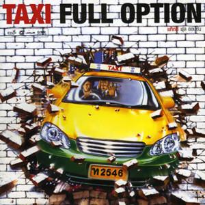 อัลบัม Full Option ศิลปิน Taxi (แท็กซี่)