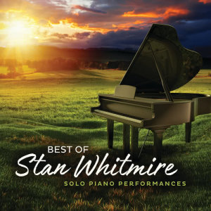 Album Best Of Stan Whitmire from Stan Whitmire