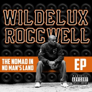 Album The Nomad in No Man's Land from Roccwell