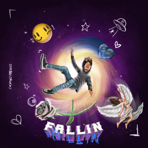 Album Fallin' from StaySolidRocky