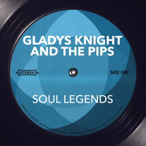 Album Soul Legends from Gladys Knight And The Pips