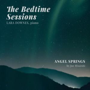 Album Angel Springs from Lara Downes