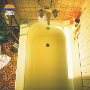 Album TRYIN' (Explicit) from Radiant Children