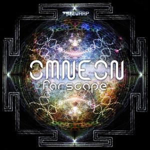 Album Farscape from Omneon