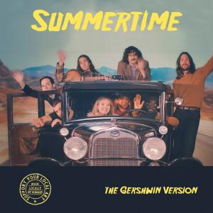 Album Summertime The Gershwin Version from Lana Del Rey