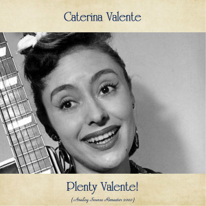 Album Plenty Valente! (Analog Source Remaster 2020) from Sy Oliver and His Orchestra