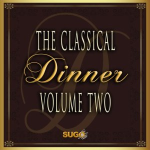 Album The Classical Dinner, Vol. 2 from Nina Postolovskaya