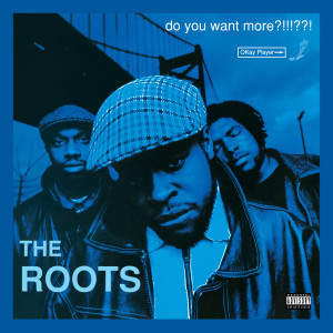 Album Lazy Afternoon (Alternate Version) / Silent Treatment (Street Mix) (Explicit) from The Roots