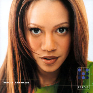 Album Tracie from Tracie Spencer