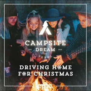 Campsite Dream的專輯Driving Home for Christmas