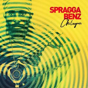 Album Chiliagon (Explicit) from Spragga Benz