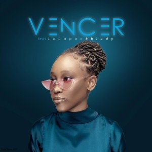 Album Vencer from Melony