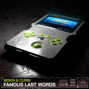 Album Famous Last Words from Moksi