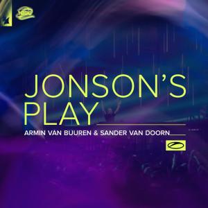 Jonson's Play dari Armin Van Buuren