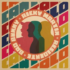 Ricky Martin的專輯Cántalo
