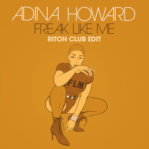 Album Freak Like Me from Adina Howard
