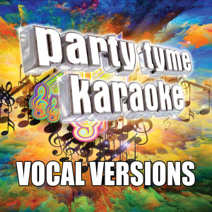 Album Party Tyme Karaoke - World Songs 1 (Vocal Versions) from Party Tyme Karaoke