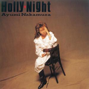 Album Holly Night (35th Anniversary 2019 Remastered) from Ayumi Nakamura