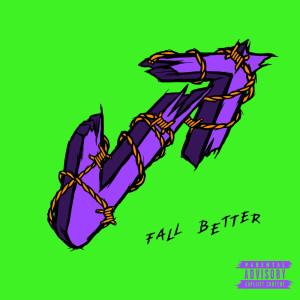 Album Fall Better from Sioen