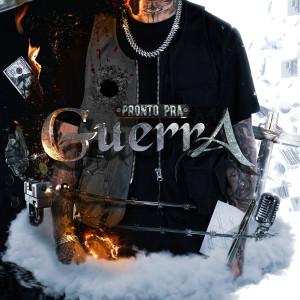 Album Pronto pra Guerra (Explicit) from MC Ph