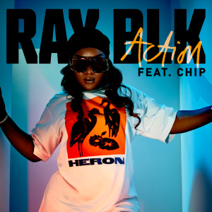 Album Action from Ray BLK