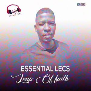 Album Leap of Faith from Essential Lecs