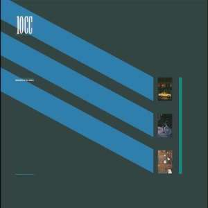 Album Windows In The Jungle from 10cc