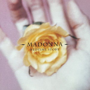 Madonna的專輯Bedtime Story