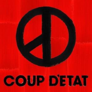 G-Dragon的專輯COUP D'ETAT