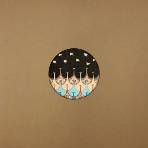 Album Haze from Steve Cook