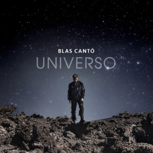 Album Universo from Blas Cantó
