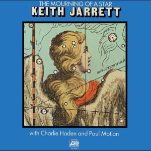 Album The Mourning of a Star from Keith Jarrett