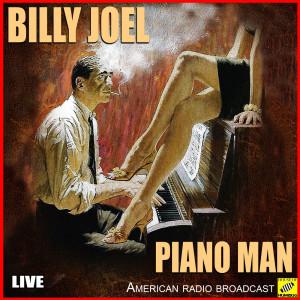 收聽Billy Joel的James (Live)歌詞歌曲