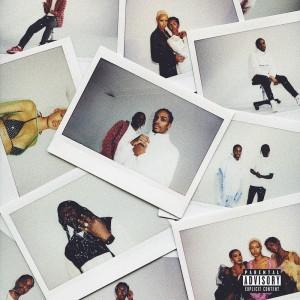 Album Beautiful Endings (Explicit) from Rocket